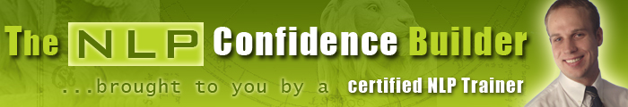 NLP Confidence Builder
